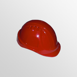 ABS Safety Helmet German Ventilation Type