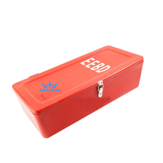 Storage Box for Emergency Escape Breathing Device