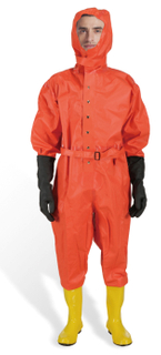 Light Duty Chemical Suit