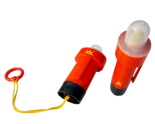 Life Jacket Floating Light Model PH2703-2 Seawater Cell Battery