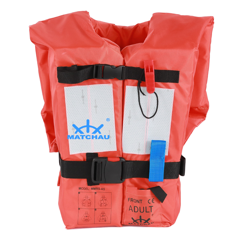 150N EPE Foam Life Jacket for Adult MMRS-A5