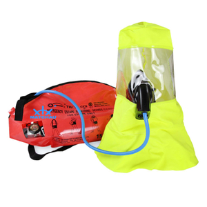 Emergency Escape Breathing Device