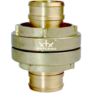 STORZ Type Hose Coupling