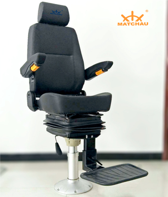 Yacht Pilot Chair