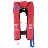 Manual Inflatable 150N Single Air Chamber Life Jacket