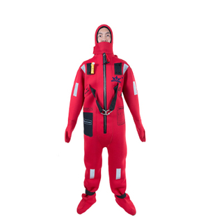 Immersion Suit Type MMHYF-II