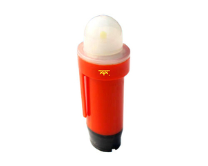 Life Jacket Light Model PH2703-1 Seawater Cell Battery