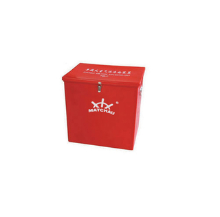 Foam Applicators Storage Box