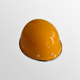 FRP Safety Helmet